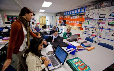 Meraki Systems Manager is a MUST for Any Digital Classroom