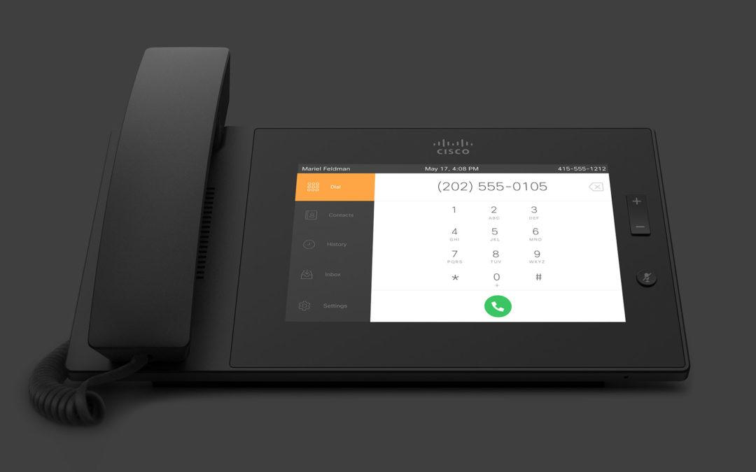 Meraki VoIP Phone Now Offering Schedule Based IVR