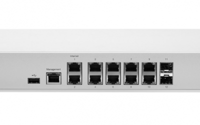 Choosing the Right Meraki Router