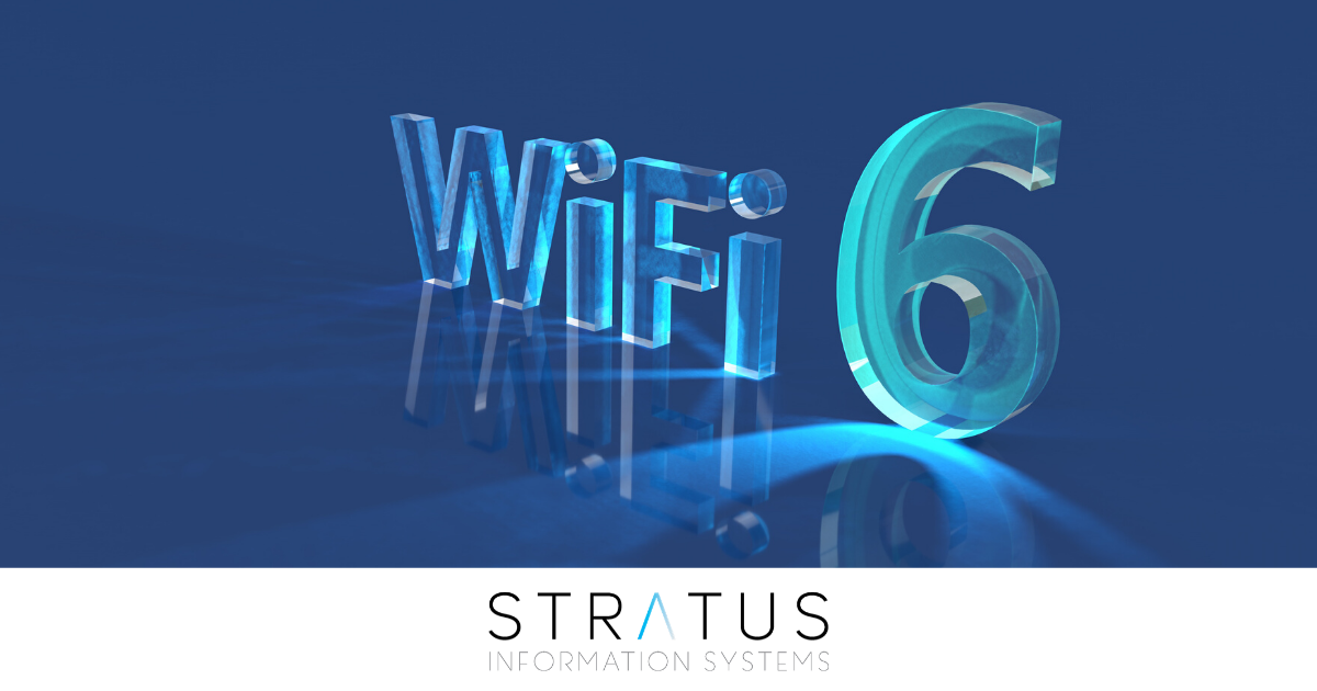 Cisco Meraki WiFi 6