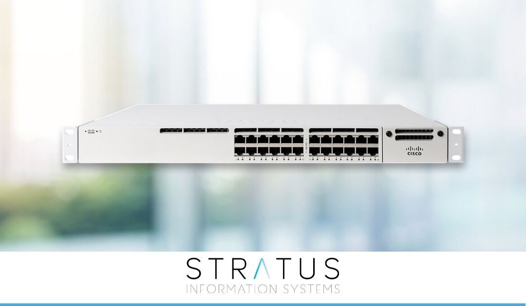Switch vs Router? How to Decide What Your Business Needs