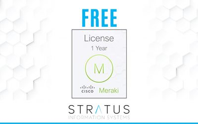 How to Get a Free Meraki License for One Year