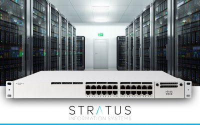Meraki Product Spotlight: How the MS390 Compares to the MS Switch Family
