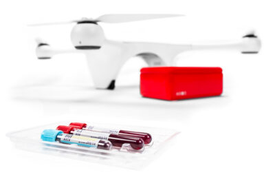 How Stratus Enabled Matternet to Build Drone Delivery Platforms for Critical Medical Supplies