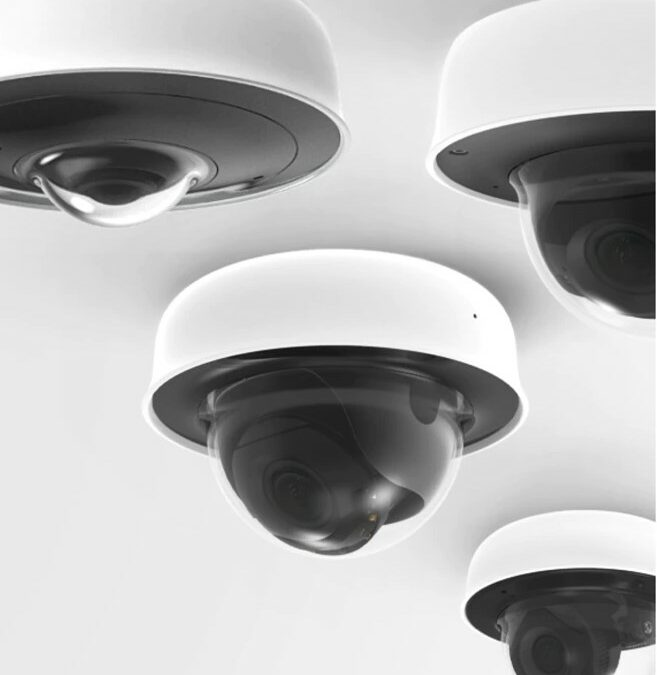 Why Your Business Needs Cloud Managed Security Cameras